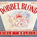 Etiket Dobbel Blond