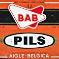 etiket BAB pils