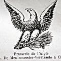 Logo Den Arend