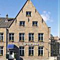 Azalea hotel op de plaats van het brouwershuis 2010
