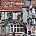 Boek 500 jaar Café Vlissinghe 2016