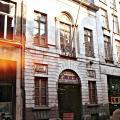 brouwershuis / Gallerijen Jonckheere 1980