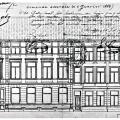 Gevelschets 1898