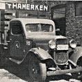 Camion Ford 't Hamerken 1947