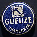 Er was zelfs een gueuze bij 't Hamerken 1938