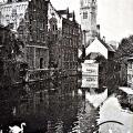 Rozenhoedkaai 1920