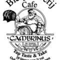 Logo Bierproeverij-café Cambrinus
