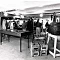 Binnenzicht Museum 1994