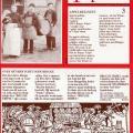 Reclamekaartje Brugse Tripel met recept 1970
