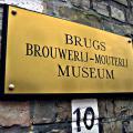 Vroegere ingang van het museum