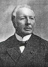August Vanneste-Sabot (°1831 +20.01.1908)