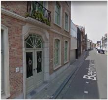 Locatie De Drie Koningen Beenhouwersstraat 21