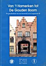 Boek over de geschiedenis van 't Hamerken 2002