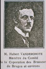 Hubert Vander Ghote (1896-1976)