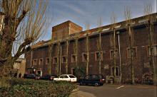 Mouterijgebouw 1980
