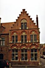Brouwershuis De Drie Zwanen 1993