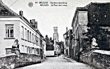 Leeuwenbrug 1926