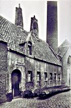 Schippershuizen E.Zorghestraat 1905 / gesloopt in 1925