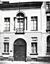 Brouwershuis 1970