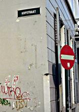 Kopstraat 1993