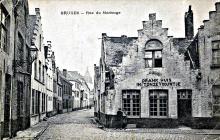 Herberg Onze Vrouwtje 1898