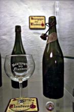flessen & glas Bourgogne des Flandres