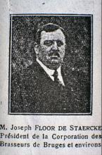 Joseph Floor